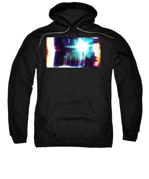Flashlight Sweatshirt