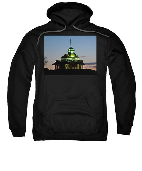 Fleetwood. The Mount Pavillion. Sweatshirt