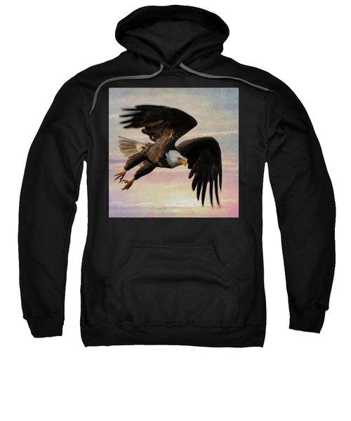 Flight Sweatshirt