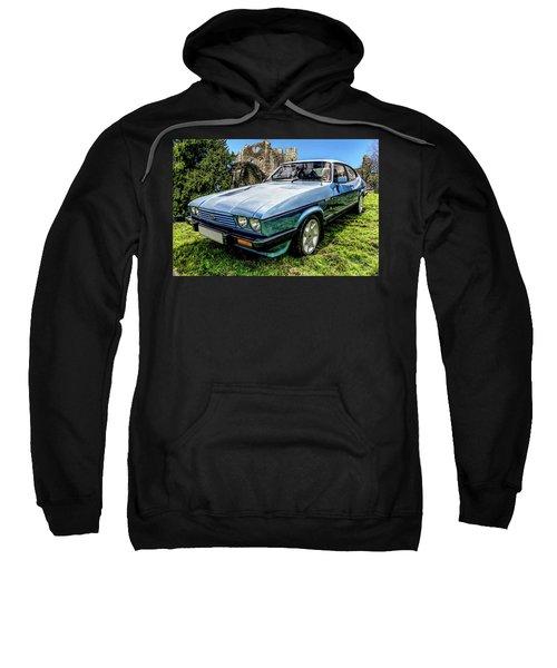 Ford Capri 3.8i Sweatshirt