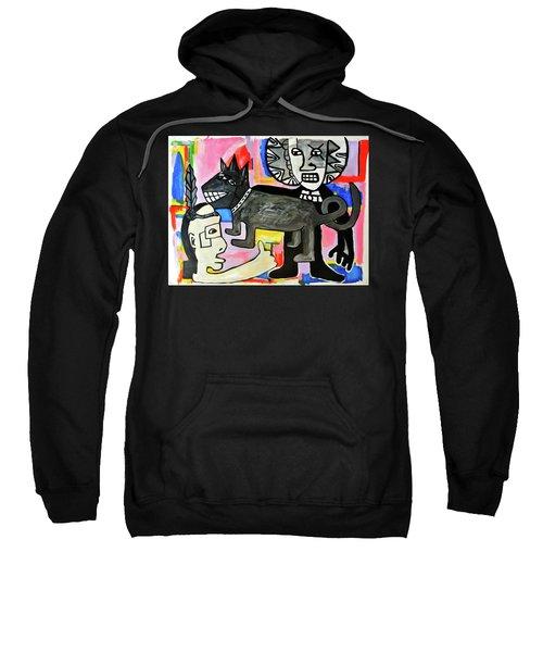 Friends You And I  Sweatshirt