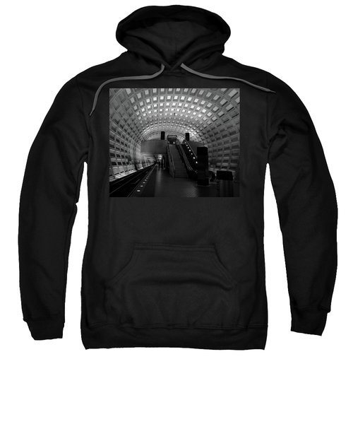 Gallery Place Sweatshirt
