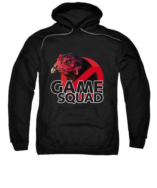 Game Squad Sweatshirt