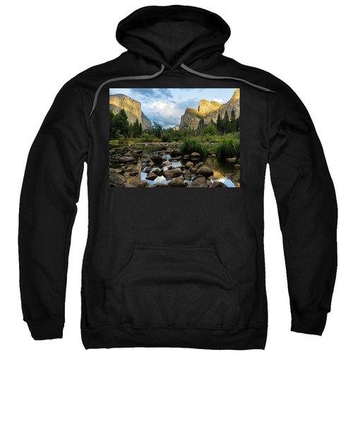 Gates Of The Valley 3 Sweatshirt