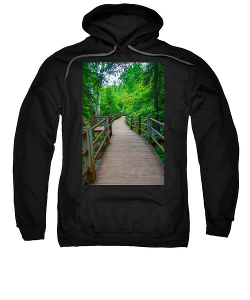 Gooseberry River Trail Sweatshirt