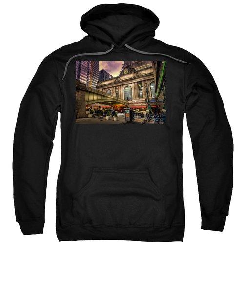 Grand Central Terminal Sweatshirt