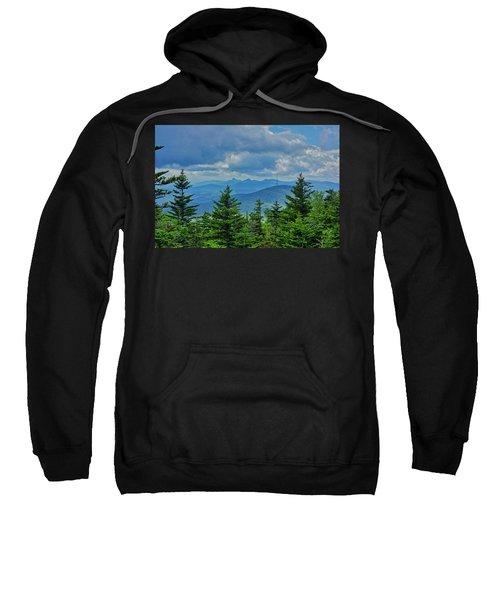 Grandmother Mountain Sweatshirt