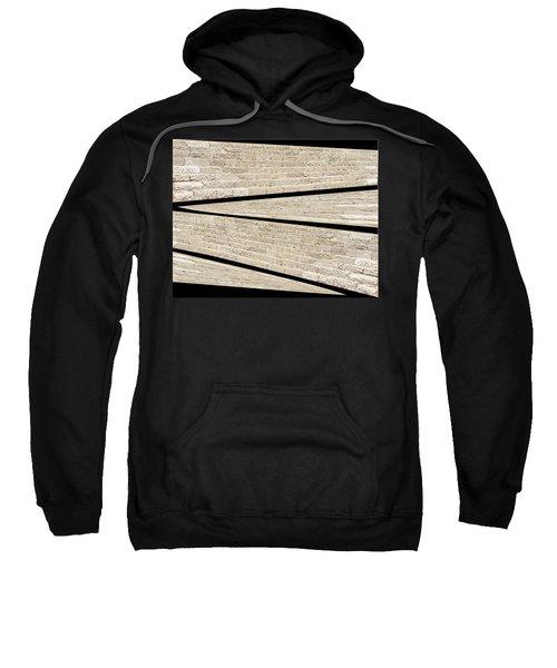 Greek Layers Sweatshirt