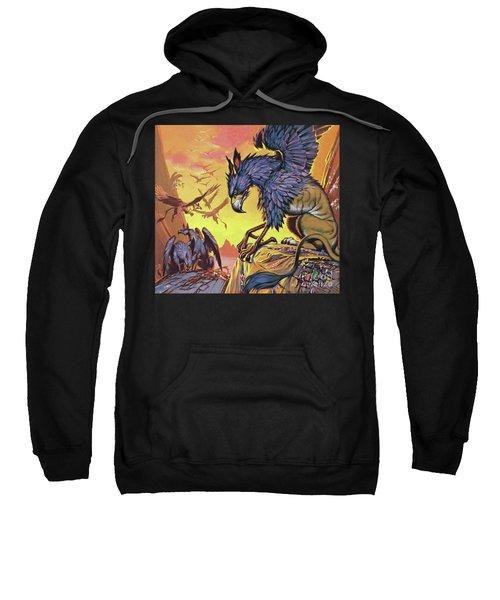Gryphons Sweatshirt