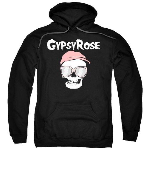 Gypsy Rose Sweatshirt