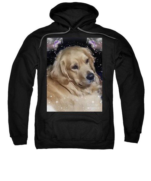 Heaven Sent Sweatshirt