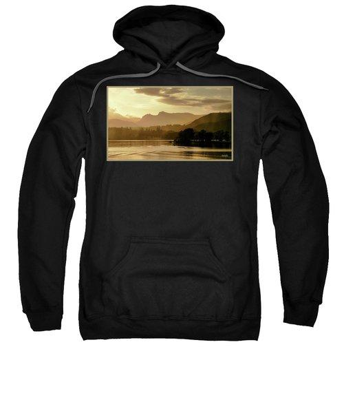 Heavens Golden Hour Sweatshirt