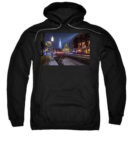 Holiday Magic, Market Square Sweatshirt