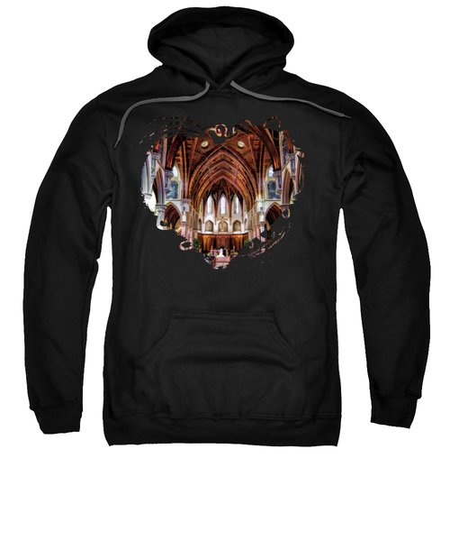 Holy Name Cathedral Sweatshirt