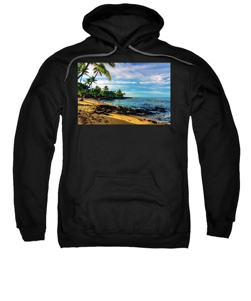 Honl Beach Sweatshirt