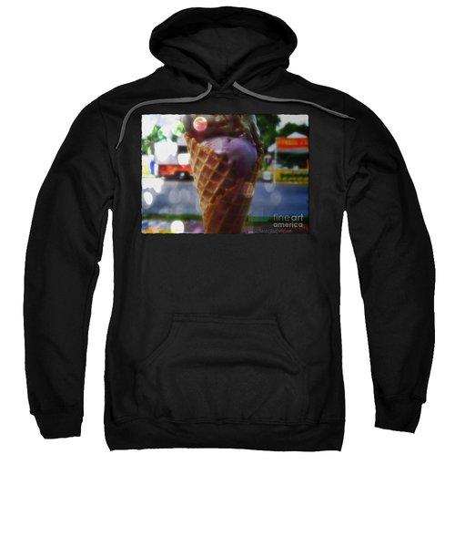 Icecream Dreams Sweatshirt