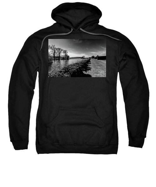 Ickworth House, Image 13 Sweatshirt
