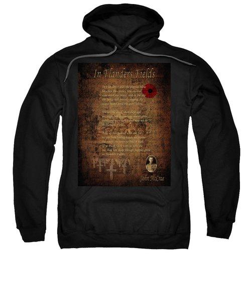 In Flanders Fields 2 Sweatshirt
