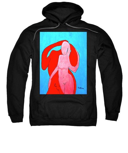 In Love Sweatshirt