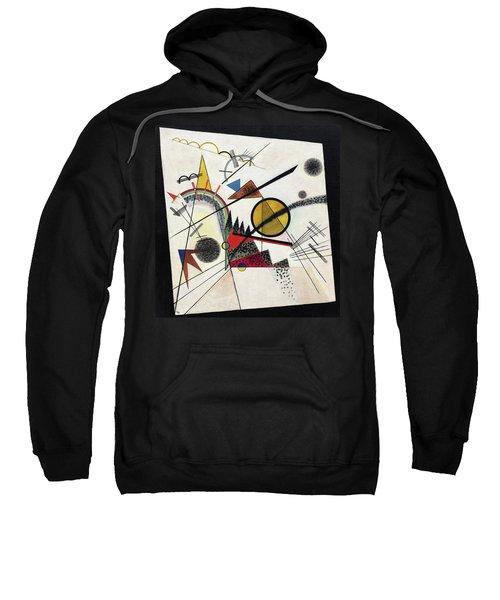 In The Black Square - Im Schwarzen Viereck Sweatshirt