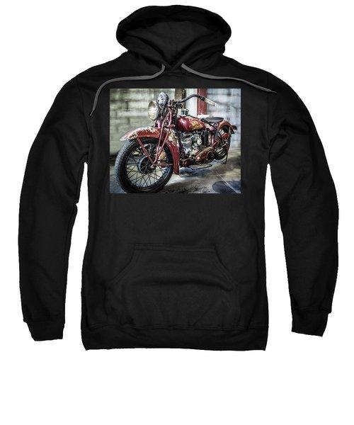 Indian Motorcycle Sweatshirt