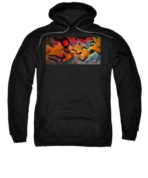 Infinite Infinity Sweatshirt