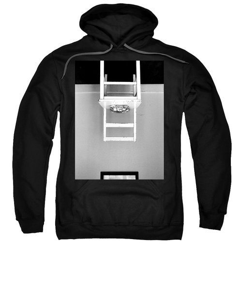 Attraction / The Chair Project Sweatshirt