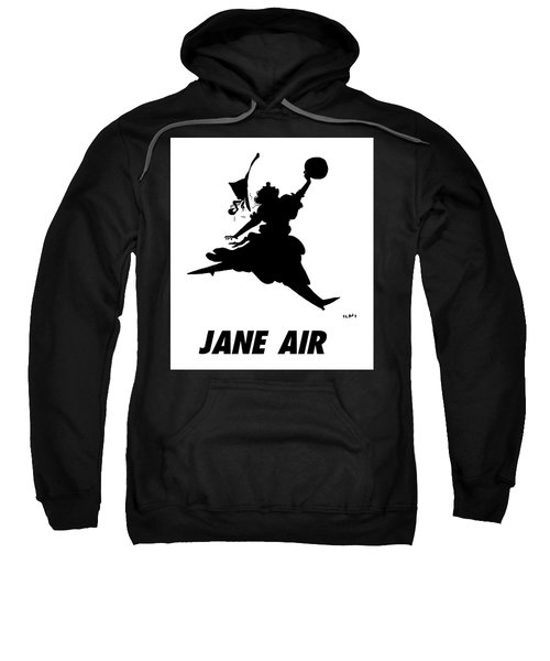 Jane Air Sweatshirt