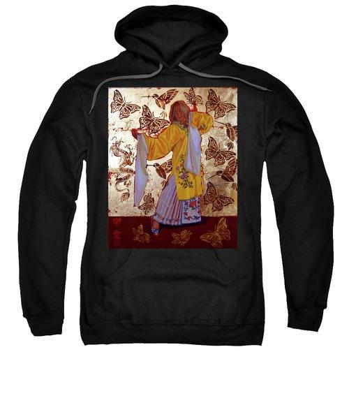 Joyful Love Sweatshirt