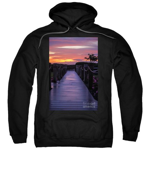 Just Another Day In Paradise Sweatshirt