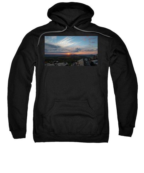 Just Before Sundown Sweatshirt