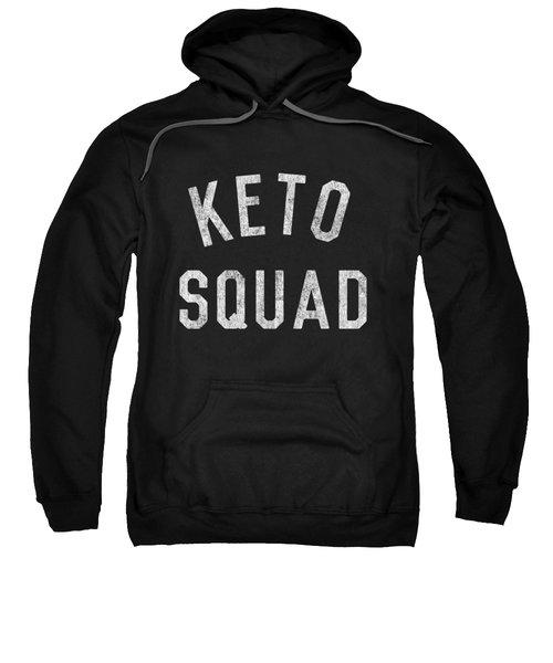 Keto Squad Sweatshirt