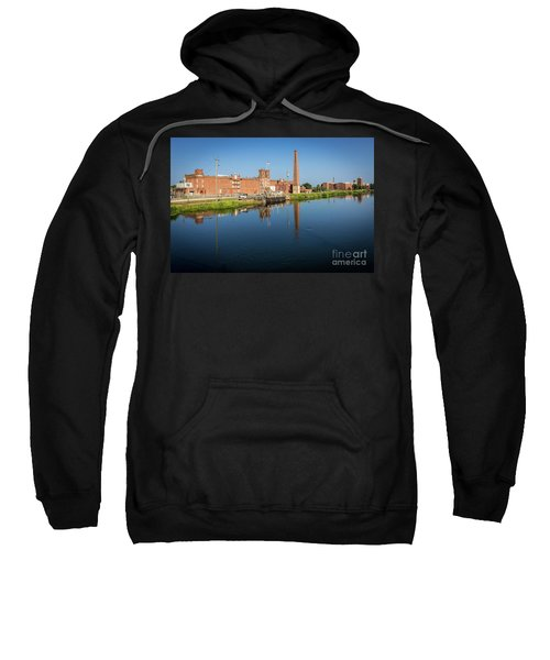 King Mill - Augusta Ga 1 Sweatshirt