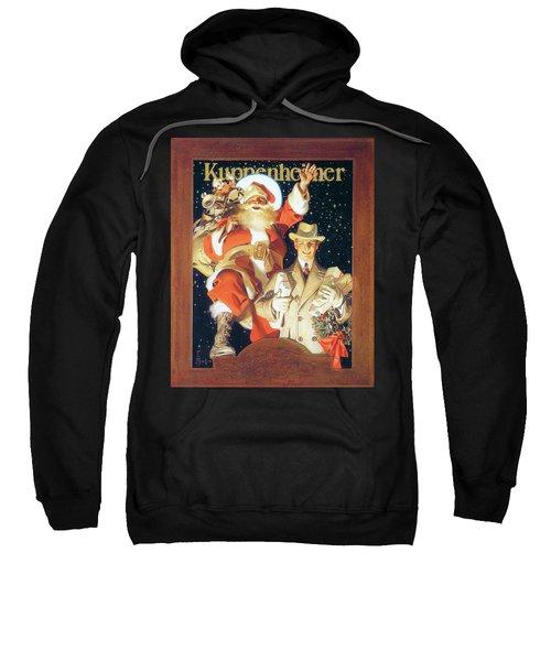 Kuppenheimer Merry Christmas -  Sweatshirt