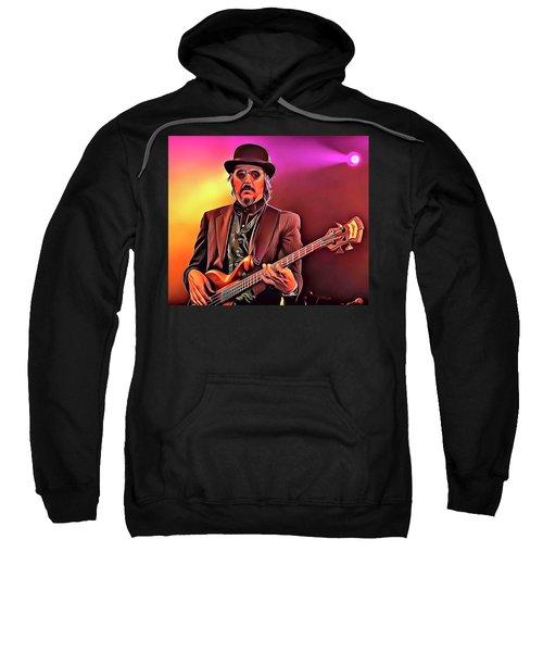 Les Claypool Sweatshirt