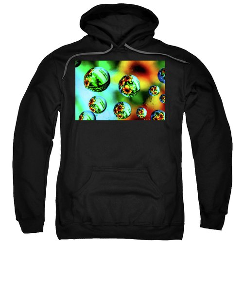 Liquid Lenses Sweatshirt