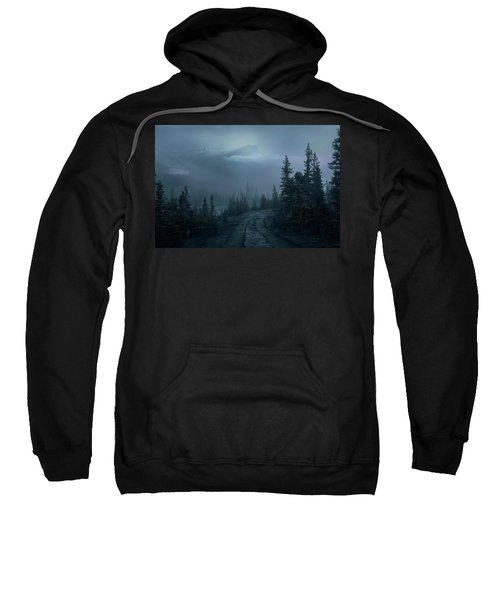 Lonely Trails Sweatshirt