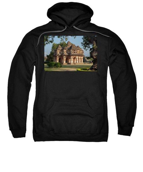 Lotus Mahal Sweatshirt