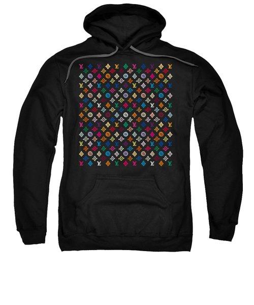 Louis Vuitton Monogram-2 Sweatshirt