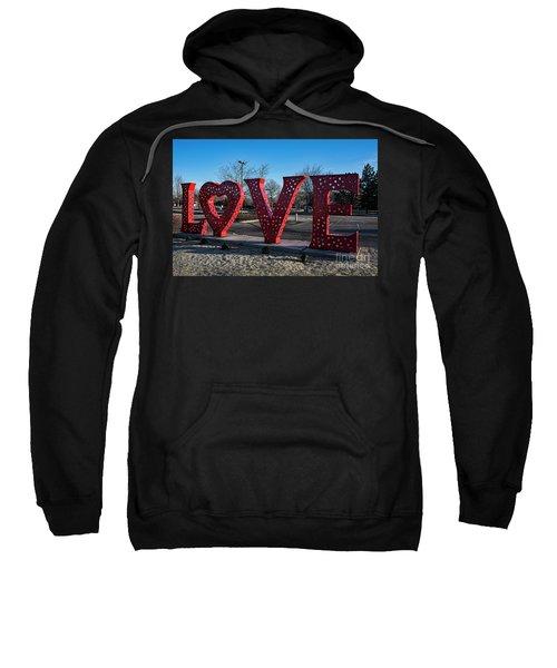 Loveland Sweatshirt
