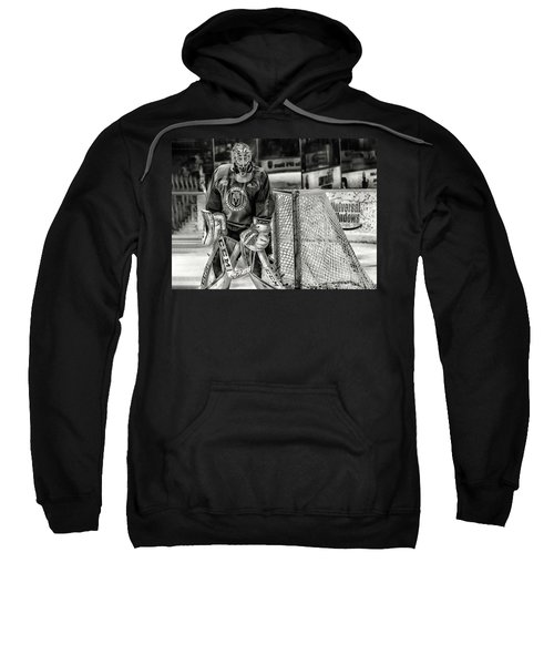 Marc Andre Fleury Vegas Golden Knights Sweatshirt