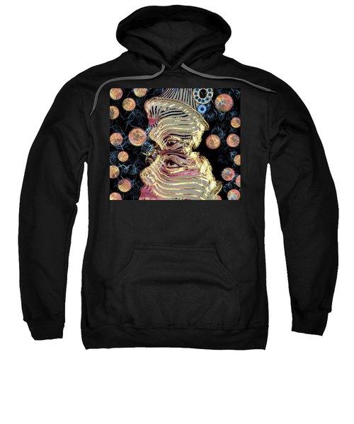 Mask My Minds Eye Sweatshirt
