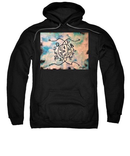 Mental Clarity Circuit Sweatshirt