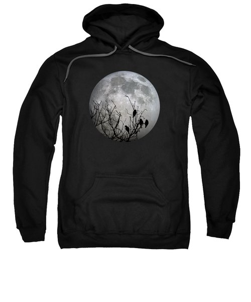 Midnight Moonshiners  Sweatshirt
