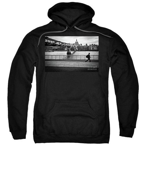millennium Bridge 02 Sweatshirt