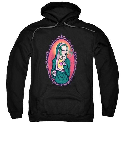 Modern Mary Sweatshirt