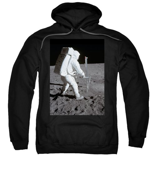 Moon Job Sweatshirt