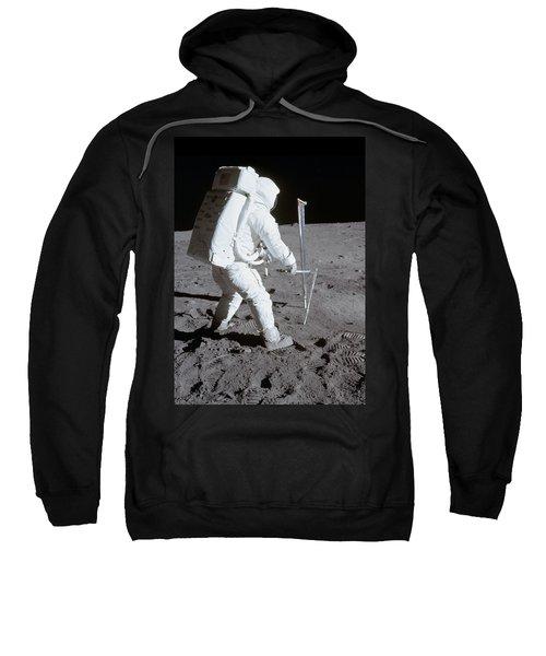 Moon Job Sweatshirt