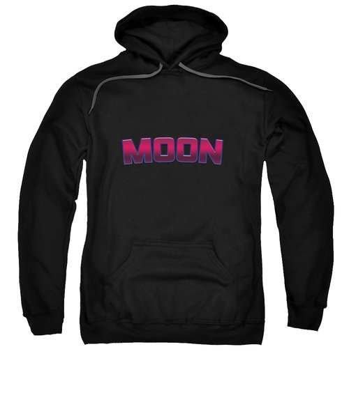 Moon #moon Sweatshirt