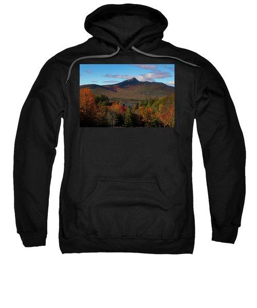 Mount Chocorua New Hampshire Sweatshirt